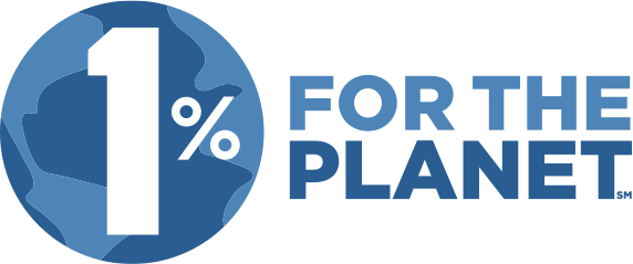 1% for the Planet: Donating a percentage of revenue