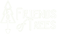 Friends of Trees Logo