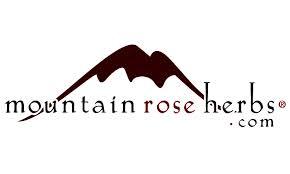 Mtn Rose Herbs logo