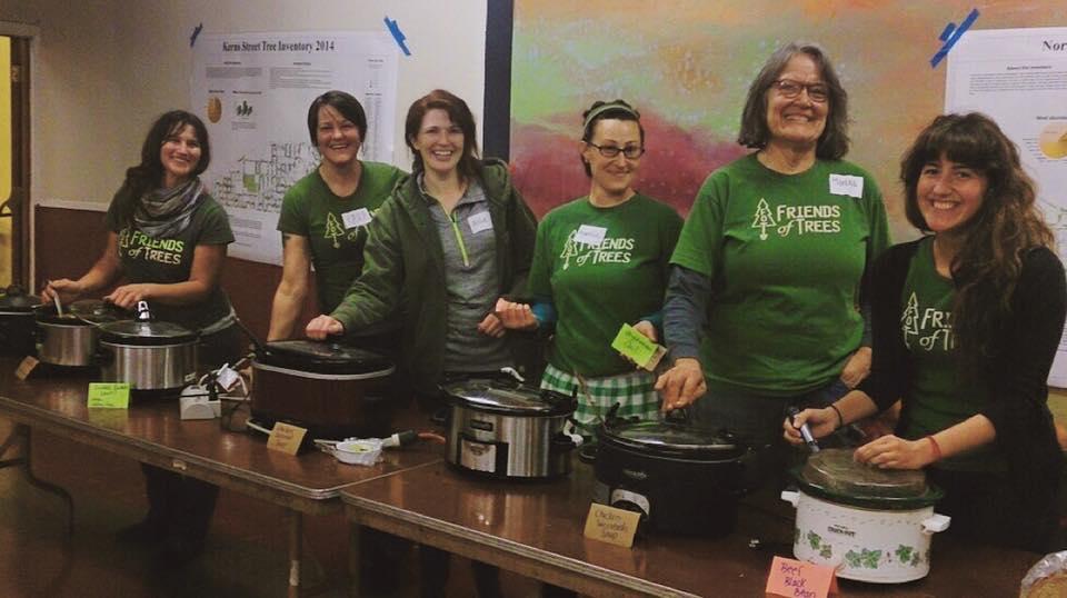 SE Portland Neighborhood Coordinators